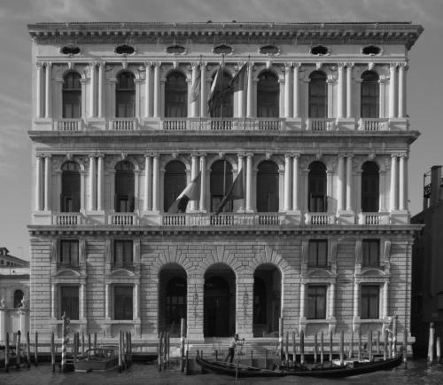 Claudius Warzecha - Palazzo